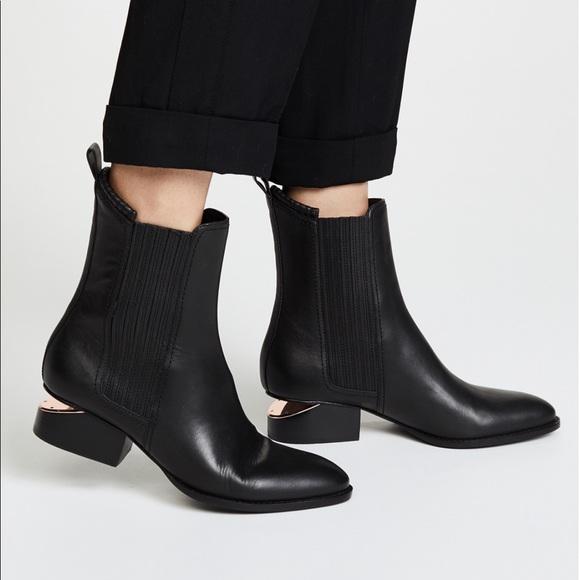 alexander wang gabi boots sale